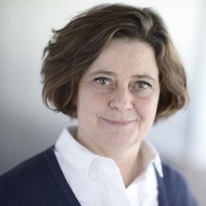 Françoise Terrenes