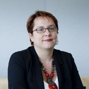 Judith Desporte